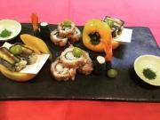 日本料理 西わき