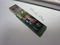 手作りレジンUSBメモリー(1)