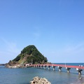 東北の江ノ島 白山島