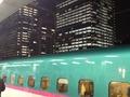 久々の東京駅