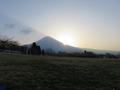 ゆるキャン△ 富士山YMCAグローバルエコヴィレッジ