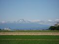 2009年06月鳥海山