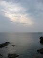 2009日本海の初夏