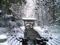 北国の神社かお寺