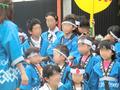 大山犬祭り