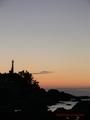 鶴岡加茂灯台2014(山形県)