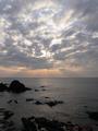 春の日本海 2015 三瀬海岸3