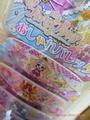 プリンセスプリキュア おしゃれバレッタ(4本入り)