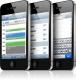 iPhoneAPPルーム